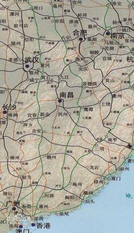 南韶高速公路