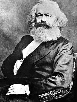 马克思主义
