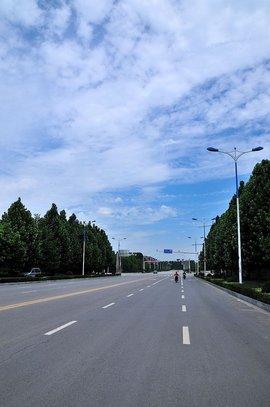 南阳鸭河口水库风景区