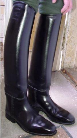 ugg马靴系列用皮革花边