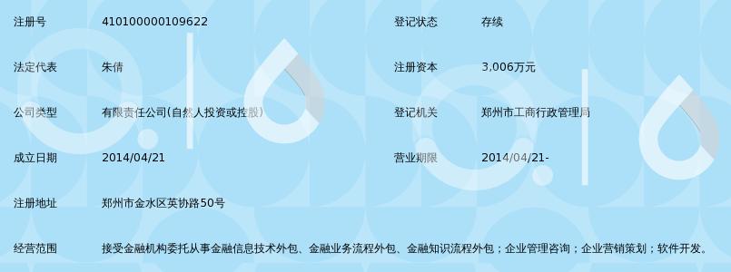 河南天—金融硬件有限公司