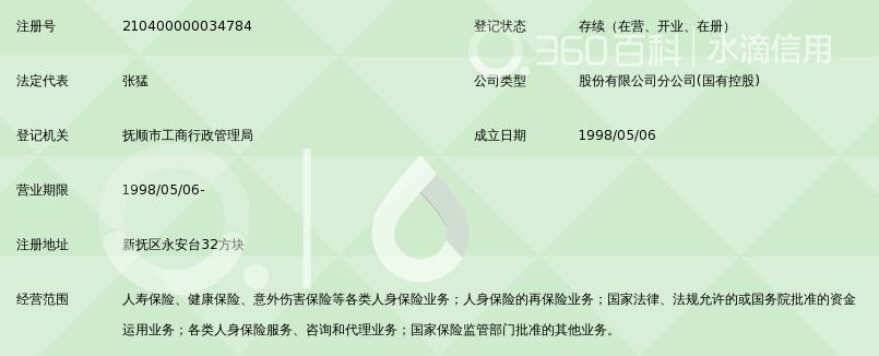 所有保险公司电话号码 云南省人寿保险的电话号码