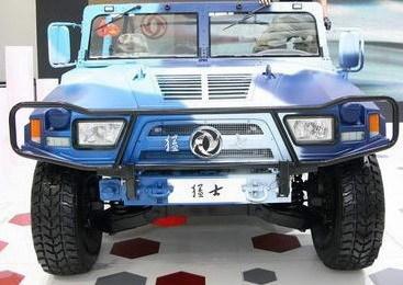 东风越野车有限公司是东风汽车集团股份有限公司下属子公司,成立于200