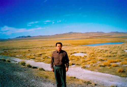内蒙古自治区文物考古研究所