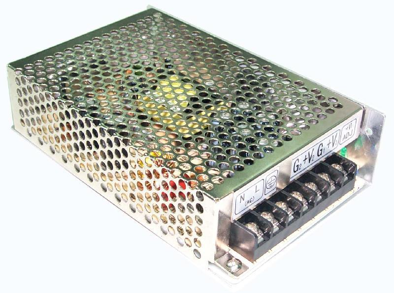 在开关电源电路中,晶体管v在激励信号的激励下,它交替地工作在导通